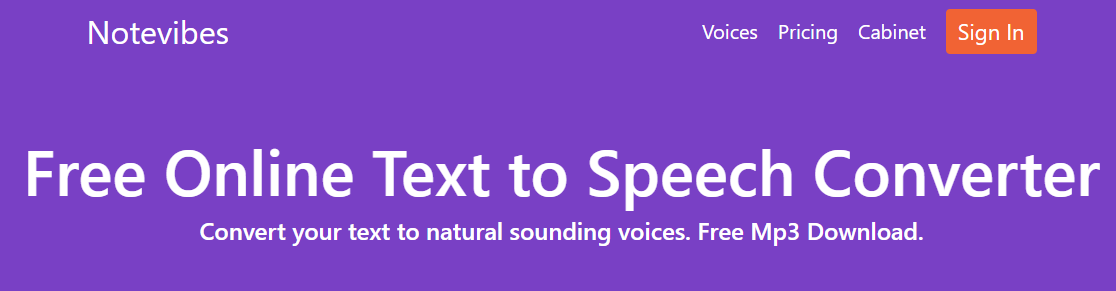 20 Best Text to Speech Software for 2019 [Choosing Guide